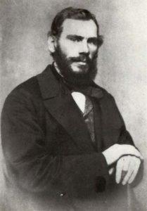 Два гусара Толстой Л.Н. краткое содержание.