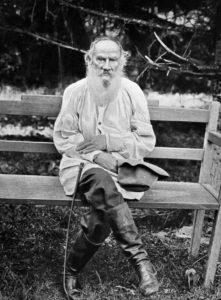 Утро помещика Толстой Л.Н. краткое содержание.